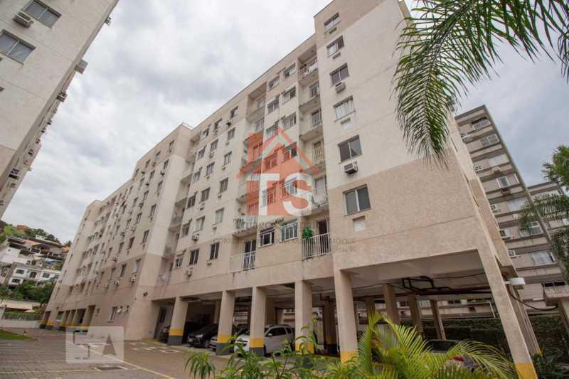 892870158-335.17238221278535RE - Apartamento à venda Rua Eulina Ribeiro,Engenho de Dentro, Rio de Janeiro - R$ 289.000 - TSAP30180 - 23