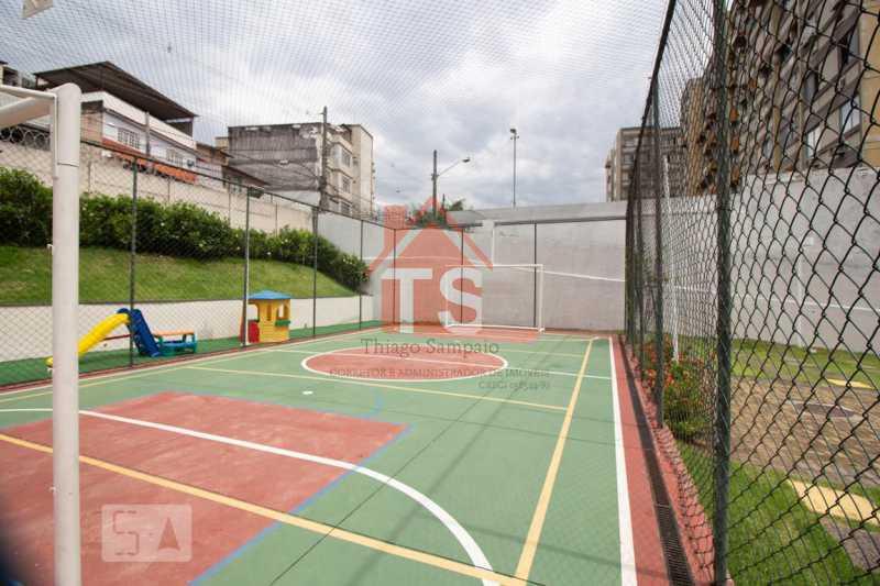 892870158-557.1868120625827REu - Apartamento à venda Rua Eulina Ribeiro,Engenho de Dentro, Rio de Janeiro - R$ 289.000 - TSAP30180 - 24