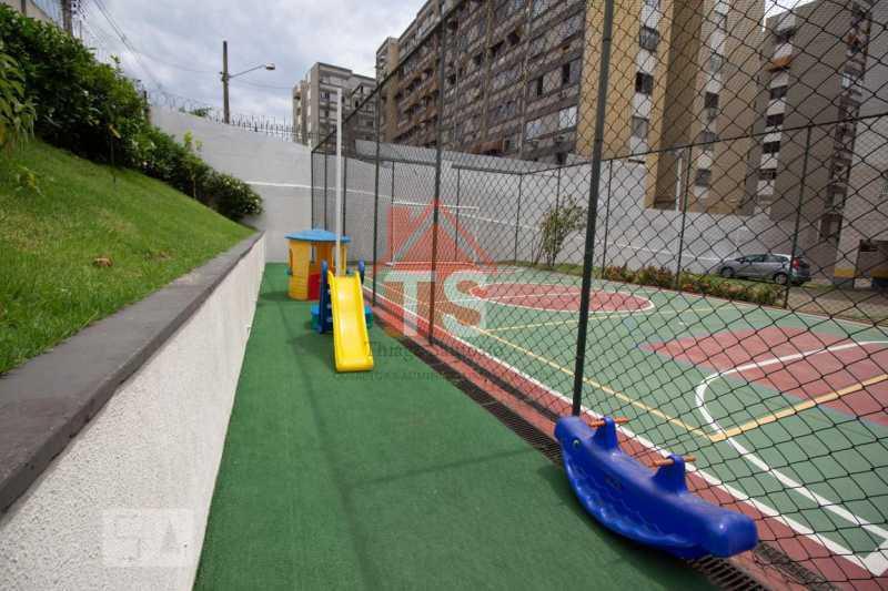 892870158-717.3072536706459REu - Apartamento à venda Rua Eulina Ribeiro,Engenho de Dentro, Rio de Janeiro - R$ 289.000 - TSAP30180 - 25