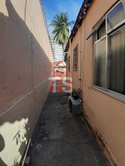 5a90a42b-7640-47c4-91d8-580365 - Casa de Vila à venda Avenida Segal,Del Castilho, Rio de Janeiro - R$ 220.000 - TSCV30012 - 4