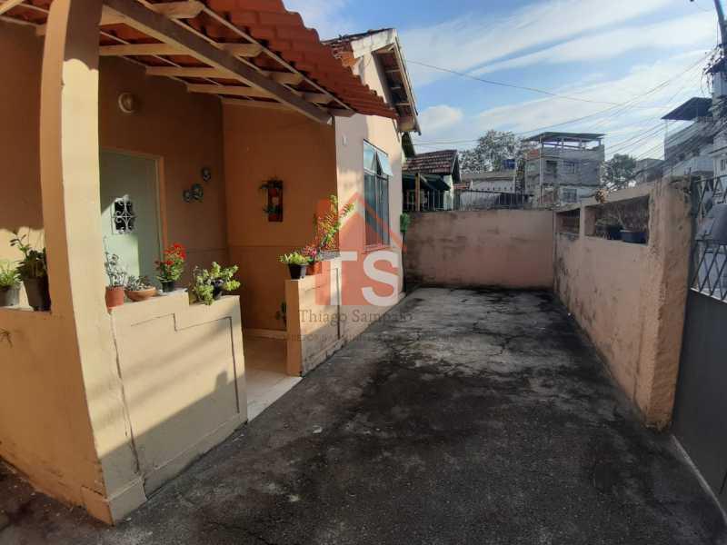 52c9ae92-48e0-4ce6-95b1-18b52f - Casa de Vila à venda Avenida Segal,Del Castilho, Rio de Janeiro - R$ 220.000 - TSCV30012 - 7