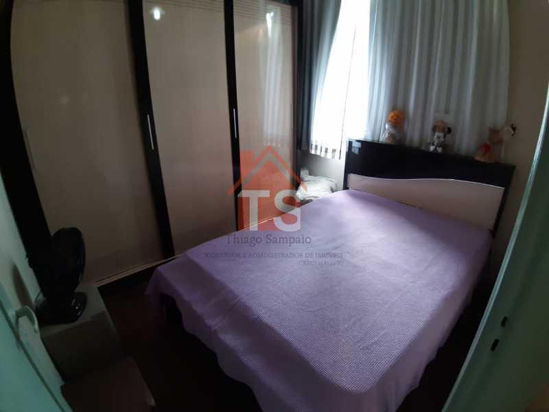 64aaa57d-9346-495b-b9d2-7cdfc4 - Casa de Vila à venda Avenida Segal,Del Castilho, Rio de Janeiro - R$ 220.000 - TSCV30012 - 8
