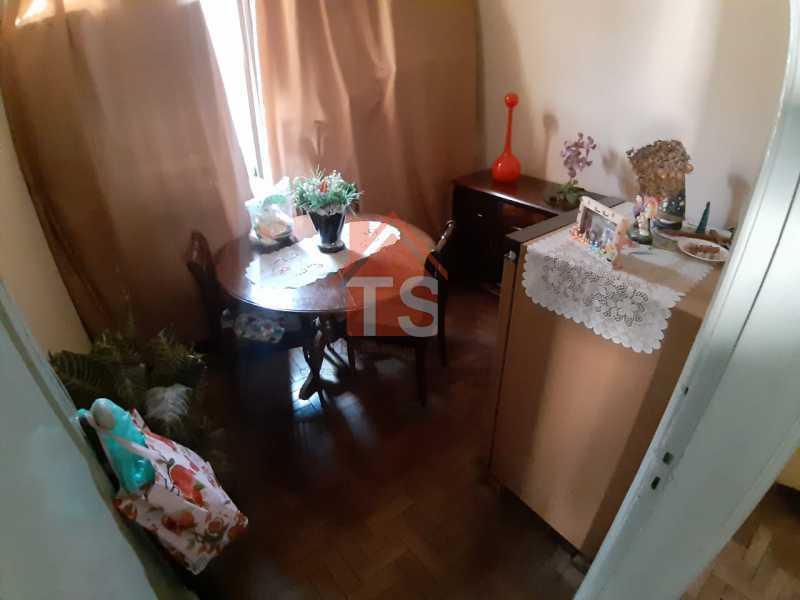 348f013b-ef38-432e-85a7-b7c524 - Casa de Vila à venda Avenida Segal,Del Castilho, Rio de Janeiro - R$ 220.000 - TSCV30012 - 10