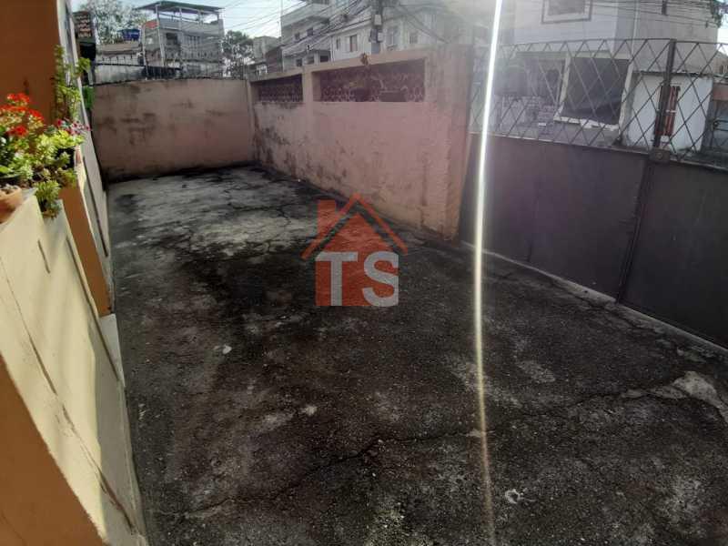 aa4bf72f-c371-416a-a282-9e3a98 - Casa de Vila à venda Avenida Segal,Del Castilho, Rio de Janeiro - R$ 220.000 - TSCV30012 - 13