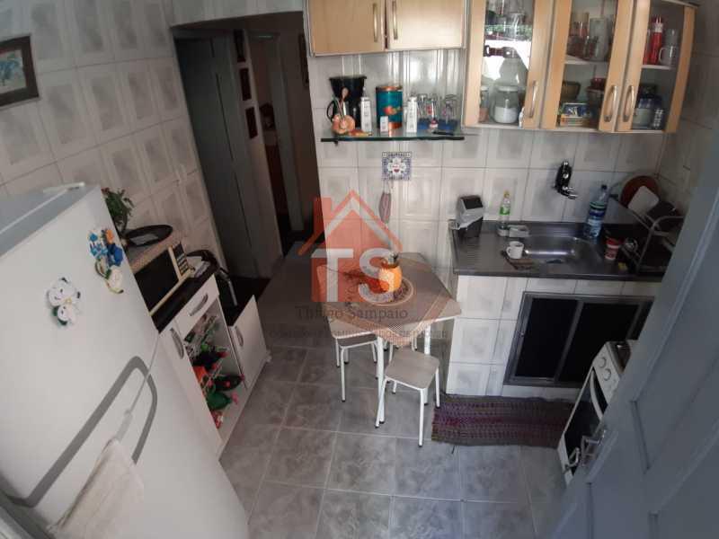 b25423f4-5534-4744-9fb7-c0949c - Casa de Vila à venda Avenida Segal,Del Castilho, Rio de Janeiro - R$ 220.000 - TSCV30012 - 14