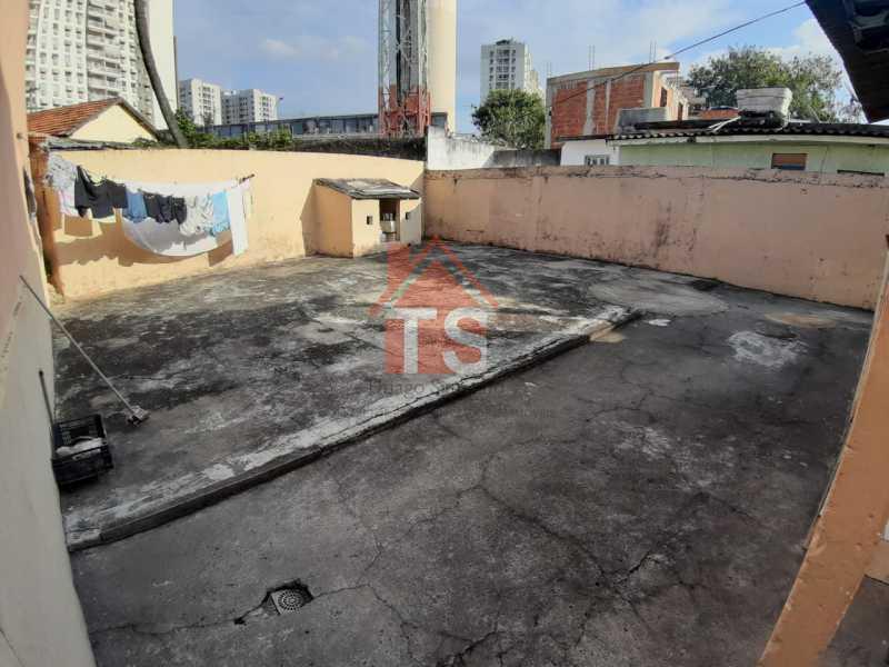 c6aa70ba-be5d-4b8e-86b4-ae91e7 - Casa de Vila à venda Avenida Segal,Del Castilho, Rio de Janeiro - R$ 220.000 - TSCV30012 - 16
