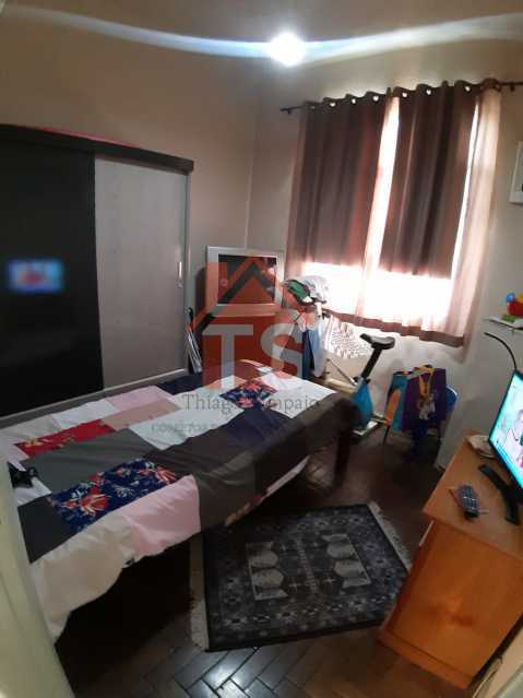 c657eba9-57a0-470a-825c-027cc3 - Casa de Vila à venda Avenida Segal,Del Castilho, Rio de Janeiro - R$ 220.000 - TSCV30012 - 17