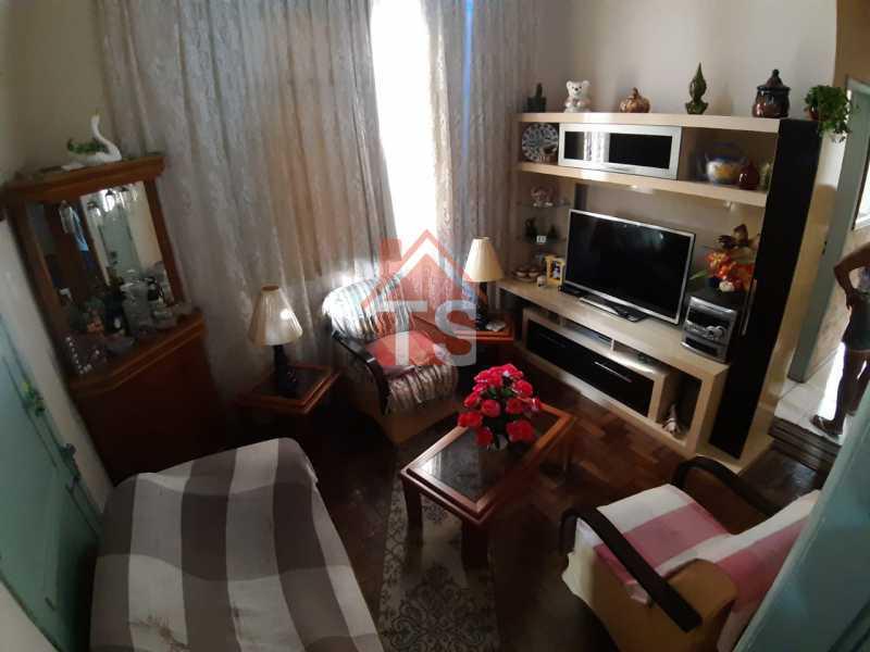 facbc4c9-3b26-4e76-a92a-dc943c - Casa de Vila à venda Avenida Segal,Del Castilho, Rio de Janeiro - R$ 220.000 - TSCV30012 - 19