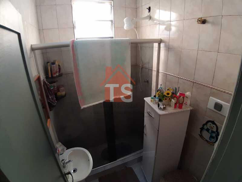 fc22a4ee-ddf7-43e5-b05c-d96c62 - Casa de Vila à venda Avenida Segal,Del Castilho, Rio de Janeiro - R$ 220.000 - TSCV30012 - 20