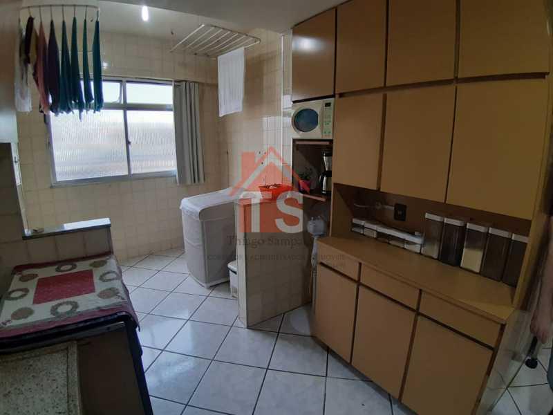 2f870eb1-4268-4d57-842a-63f069 - Apartamento à venda Rua Basílio de Brito,Cachambi, Rio de Janeiro - R$ 419.000 - TSAP20241 - 7