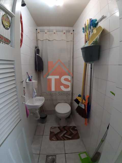 6c01fc9f-2a6e-4be2-ac90-23db51 - Apartamento à venda Rua Basílio de Brito,Cachambi, Rio de Janeiro - R$ 419.000 - TSAP20241 - 14