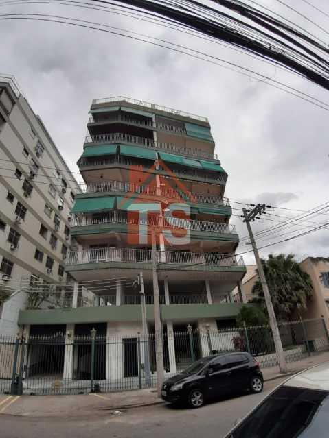 7ff2b806-9e4c-4269-9a8b-cb3780 - Apartamento à venda Rua Basílio de Brito,Cachambi, Rio de Janeiro - R$ 419.000 - TSAP20241 - 18