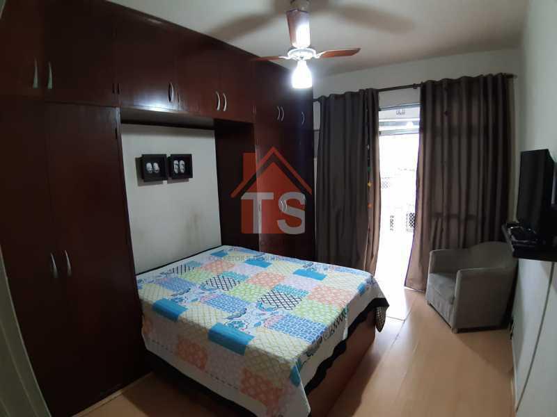 8ed17627-dfb3-43fd-b2c8-bcd0d1 - Apartamento à venda Rua Basílio de Brito,Cachambi, Rio de Janeiro - R$ 419.000 - TSAP20241 - 3