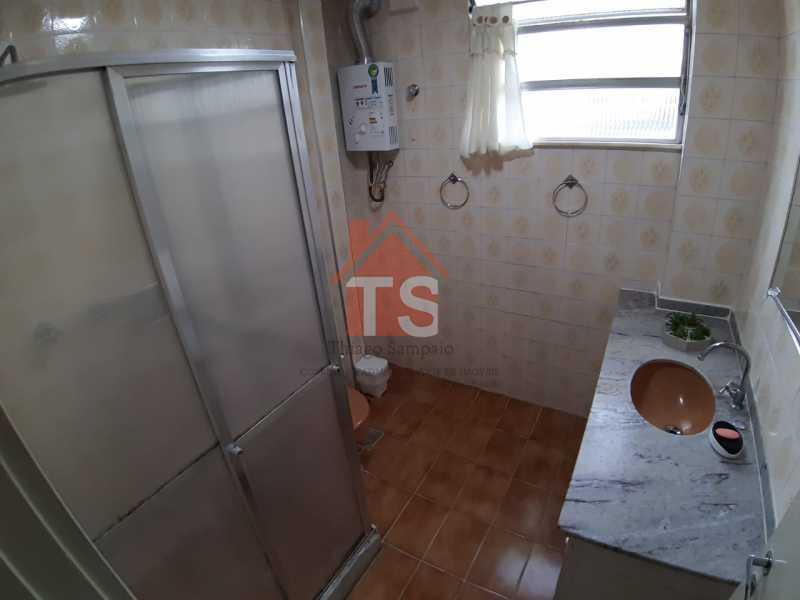9e8bf0e6-de8c-4d3d-8671-4d8041 - Apartamento à venda Rua Basílio de Brito,Cachambi, Rio de Janeiro - R$ 419.000 - TSAP20241 - 4