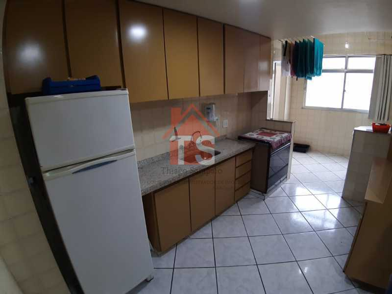 9ef68778-d6d1-4148-ba4d-1acac7 - Apartamento à venda Rua Basílio de Brito,Cachambi, Rio de Janeiro - R$ 419.000 - TSAP20241 - 5