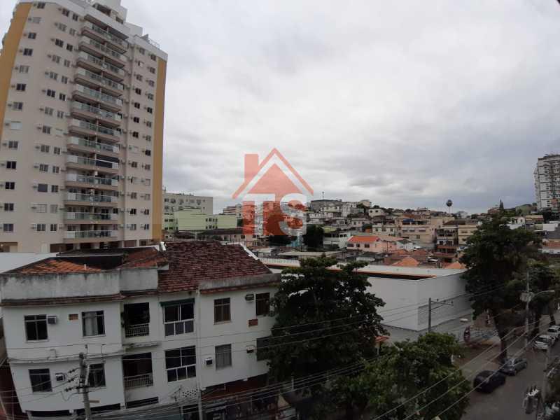 12a90e7a-690b-4b27-b084-6ba68d - Apartamento à venda Rua Basílio de Brito,Cachambi, Rio de Janeiro - R$ 419.000 - TSAP20241 - 8