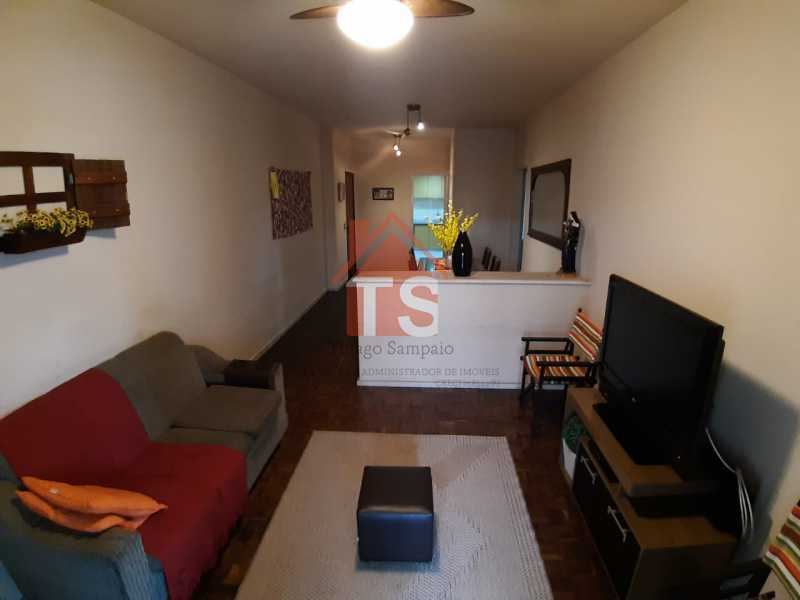 19d68264-e8c9-476a-9164-007db0 - Apartamento à venda Rua Basílio de Brito,Cachambi, Rio de Janeiro - R$ 419.000 - TSAP20241 - 1