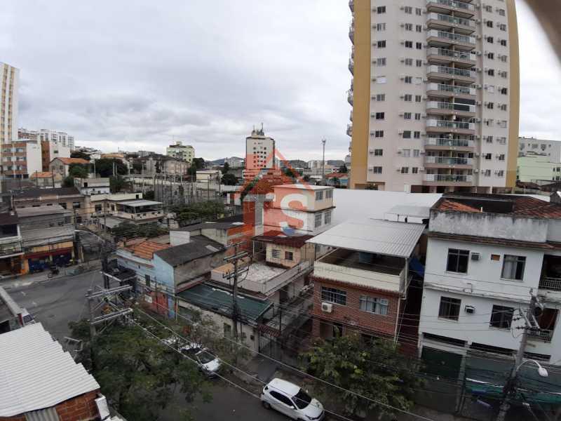 66b9d173-c723-4d60-b482-ef73d8 - Apartamento à venda Rua Basílio de Brito,Cachambi, Rio de Janeiro - R$ 419.000 - TSAP20241 - 12