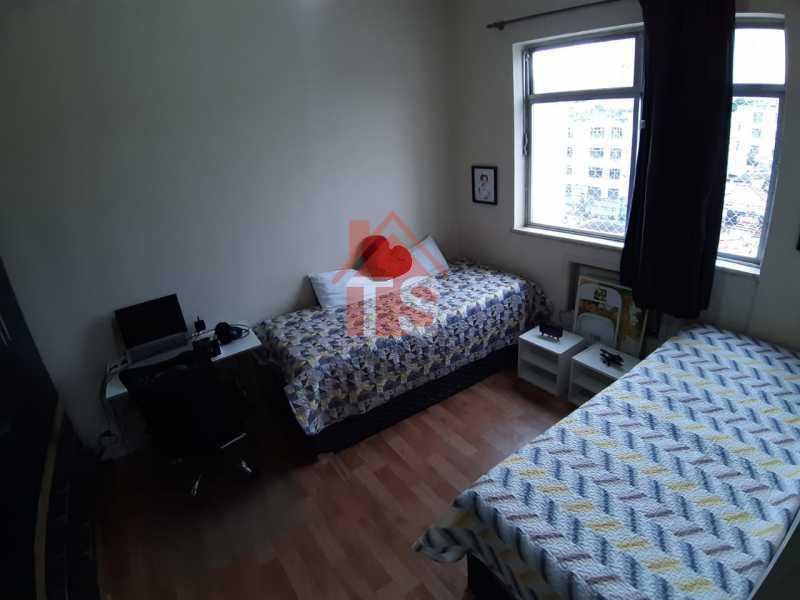 425d6b22-977e-42c3-bf80-7ee55a - Apartamento à venda Rua Basílio de Brito,Cachambi, Rio de Janeiro - R$ 419.000 - TSAP20241 - 9