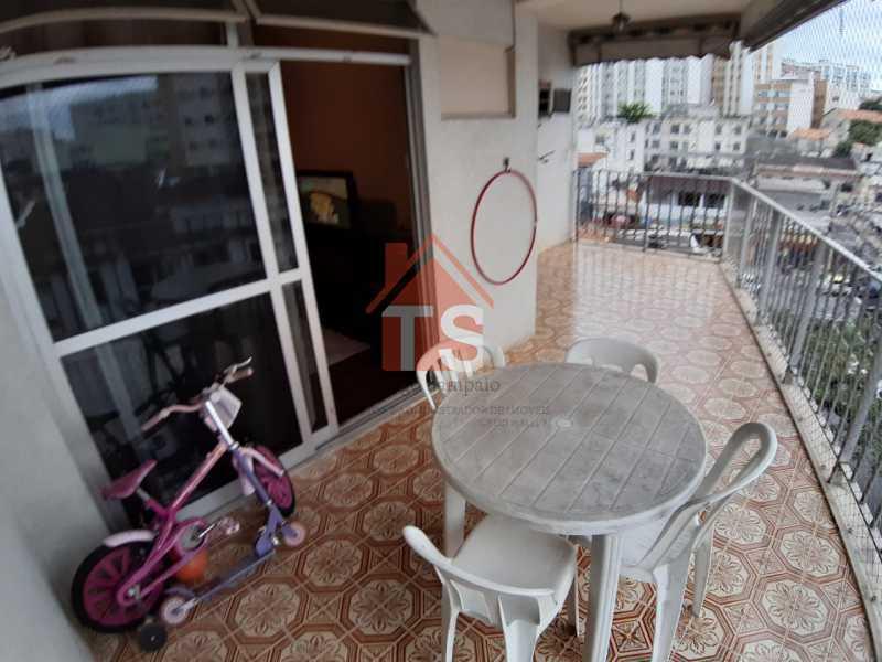 669c06ae-91de-49d7-a2a5-4e470e - Apartamento à venda Rua Basílio de Brito,Cachambi, Rio de Janeiro - R$ 419.000 - TSAP20241 - 10