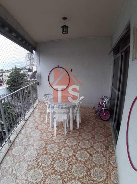69606500-7d9f-4fb0-a24b-e2a951 - Apartamento à venda Rua Basílio de Brito,Cachambi, Rio de Janeiro - R$ 419.000 - TSAP20241 - 19