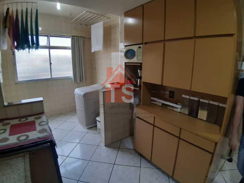 a99ceea8-2e6c-4fea-81ce-a8f6f3 - Apartamento à venda Rua Basílio de Brito,Cachambi, Rio de Janeiro - R$ 419.000 - TSAP20241 - 15