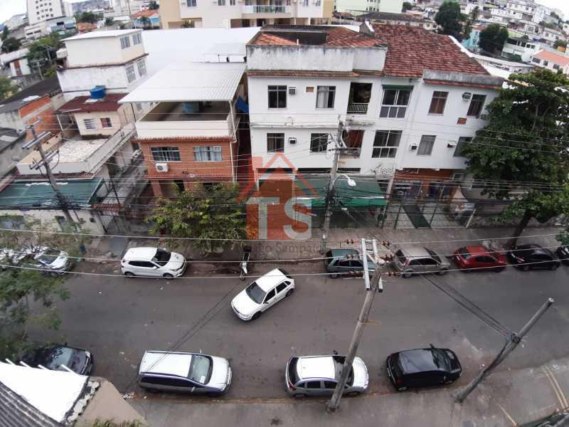 cdf33296-32b4-413d-b170-c8e05e - Apartamento à venda Rua Basílio de Brito,Cachambi, Rio de Janeiro - R$ 419.000 - TSAP20241 - 21