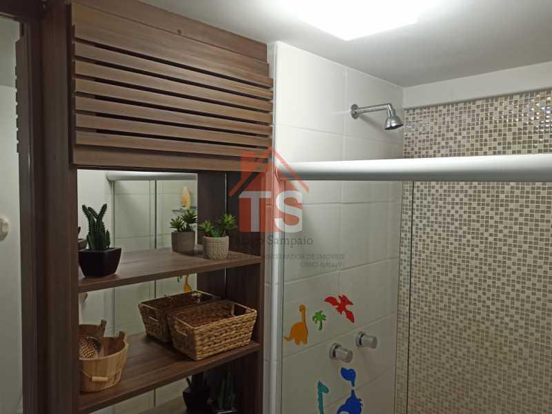 47c9041a-906a-48e9-bb64-dff9fe - Apartamento à venda Estrada Adhemar Bebiano,Del Castilho, Rio de Janeiro - R$ 430.000 - TSAP30181 - 12