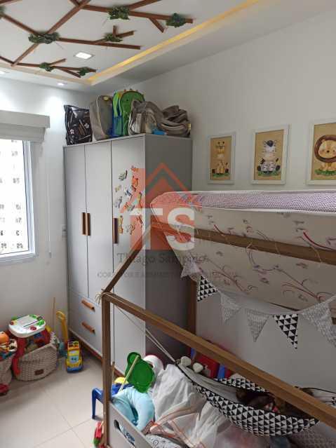 85a3aa61-afb7-4e3d-bb3e-def8a3 - Apartamento à venda Estrada Adhemar Bebiano,Del Castilho, Rio de Janeiro - R$ 430.000 - TSAP30181 - 8
