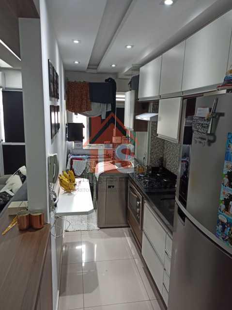 93e5b536-15e9-441b-87cb-435ff5 - Apartamento à venda Estrada Adhemar Bebiano,Del Castilho, Rio de Janeiro - R$ 430.000 - TSAP30181 - 14