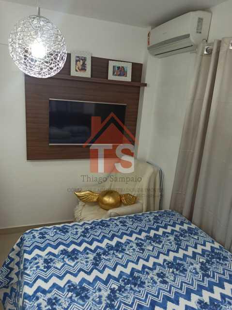 ac6a713f-7562-4c45-bdeb-0002c2 - Apartamento à venda Estrada Adhemar Bebiano,Del Castilho, Rio de Janeiro - R$ 430.000 - TSAP30181 - 15