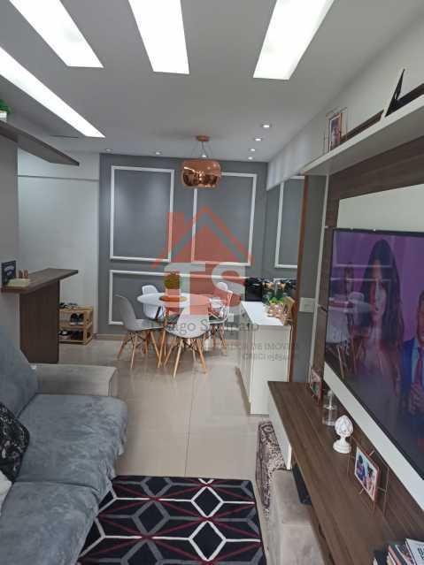 cdff3b13-53bf-4289-820d-83aff0 - Apartamento à venda Estrada Adhemar Bebiano,Del Castilho, Rio de Janeiro - R$ 430.000 - TSAP30181 - 17