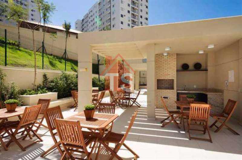 18485701_1333083956778848_5609 - Apartamento à venda Estrada Adhemar Bebiano,Del Castilho, Rio de Janeiro - R$ 430.000 - TSAP30181 - 19