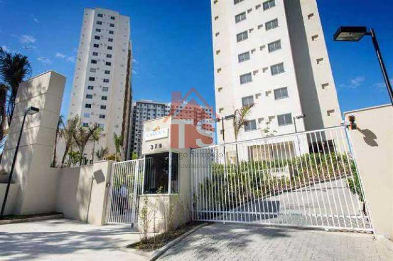 18528045_1333084283445482_1369 - Apartamento à venda Estrada Adhemar Bebiano,Del Castilho, Rio de Janeiro - R$ 430.000 - TSAP30181 - 21