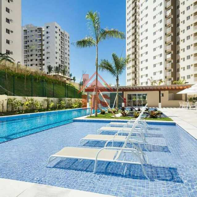 18556370_1500883063291657_1861 - Apartamento à venda Estrada Adhemar Bebiano,Del Castilho, Rio de Janeiro - R$ 430.000 - TSAP30181 - 22
