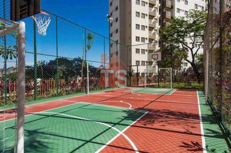 18557235_1333084096778834_2713 - Apartamento à venda Estrada Adhemar Bebiano,Del Castilho, Rio de Janeiro - R$ 430.000 - TSAP30181 - 24