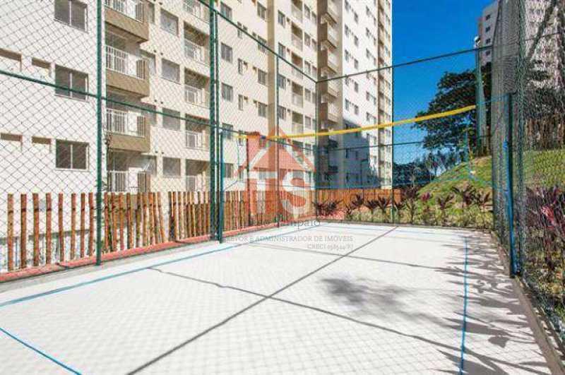 18581724_1333084040112173_6643 - Apartamento à venda Estrada Adhemar Bebiano,Del Castilho, Rio de Janeiro - R$ 430.000 - TSAP30181 - 27