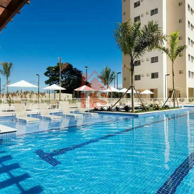 18582234_1500883009958329_6621 - Apartamento à venda Estrada Adhemar Bebiano,Del Castilho, Rio de Janeiro - R$ 430.000 - TSAP30181 - 28