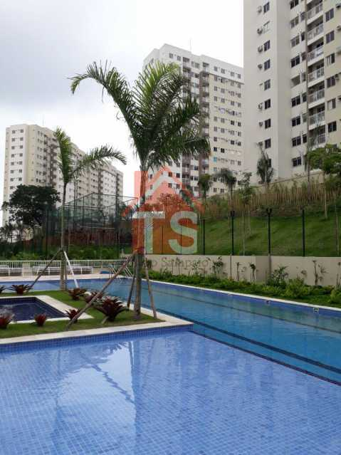 dc6998f5-c041-4dc6-9032-9a1155 - Apartamento à venda Estrada Adhemar Bebiano,Del Castilho, Rio de Janeiro - R$ 430.000 - TSAP30181 - 29