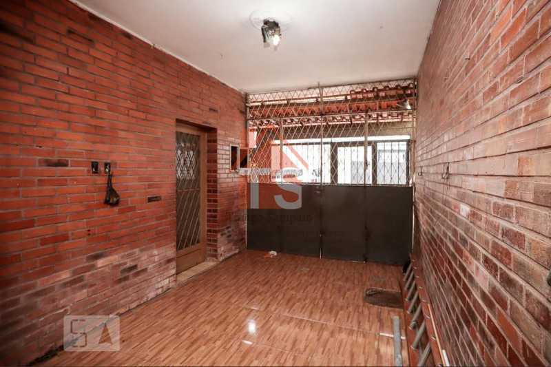 893290849-42.16506616711035MG8 - Casa de Vila à venda Avenida Ernani Cardoso,Cascadura, Rio de Janeiro - R$ 350.000 - TSCV40006 - 6