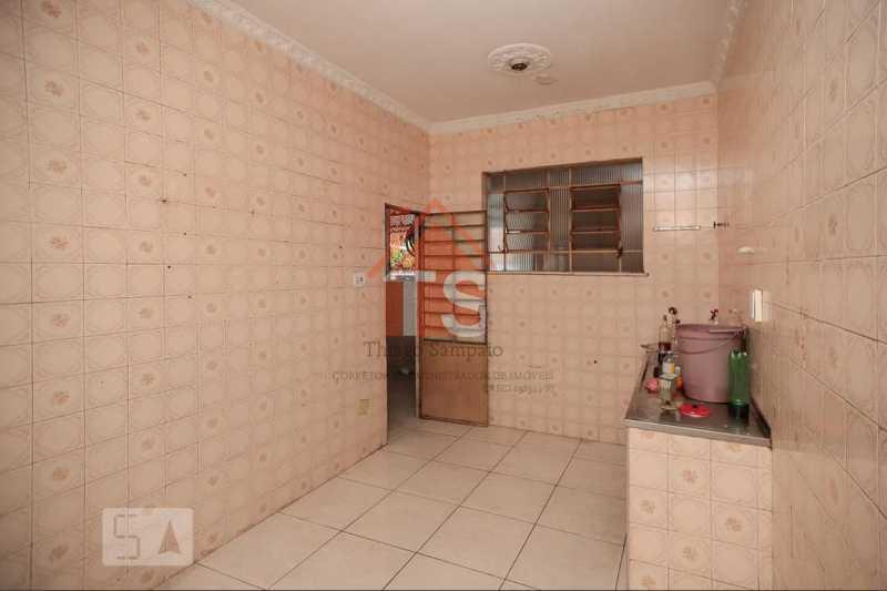 893290849-164.22381039115385MG - Casa de Vila à venda Avenida Ernani Cardoso,Cascadura, Rio de Janeiro - R$ 350.000 - TSCV40006 - 9