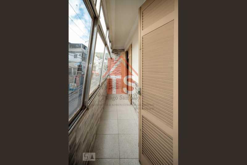 893290849-503.4364317819322MG8 - Casa de Vila à venda Avenida Ernani Cardoso,Cascadura, Rio de Janeiro - R$ 350.000 - TSCV40006 - 17