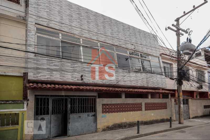 893290849-504.8630247348508MG8 - Casa de Vila à venda Avenida Ernani Cardoso,Cascadura, Rio de Janeiro - R$ 350.000 - TSCV40006 - 18