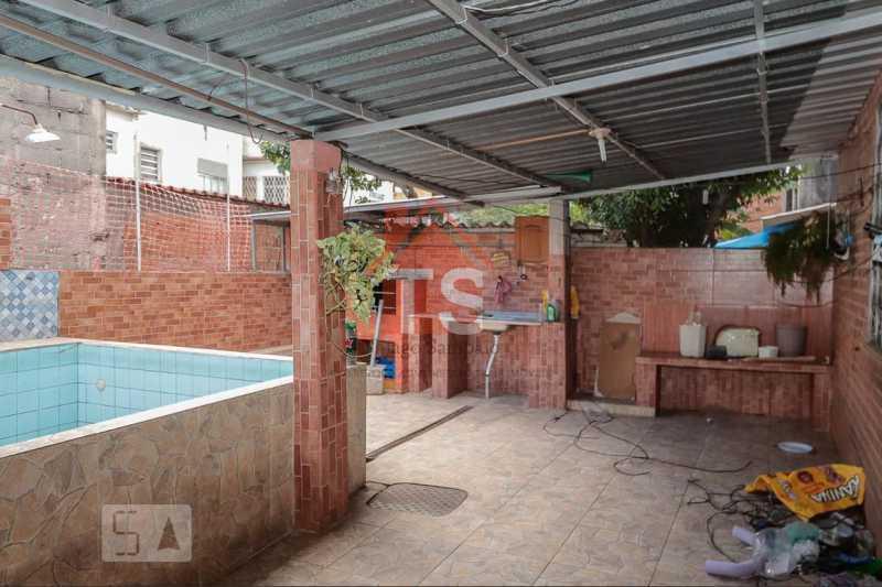 893290849-516.8227659862741MG8 - Casa de Vila à venda Avenida Ernani Cardoso,Cascadura, Rio de Janeiro - R$ 350.000 - TSCV40006 - 19