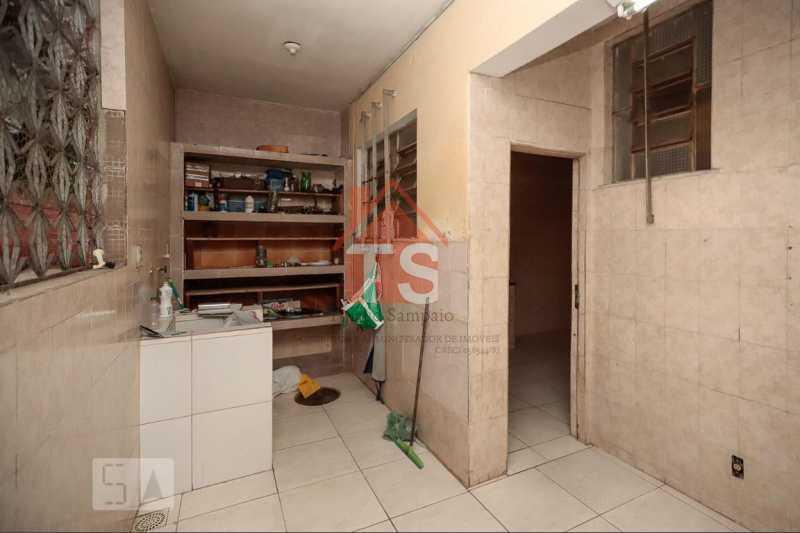 893290849-757.600129648016MG80 - Casa de Vila à venda Avenida Ernani Cardoso,Cascadura, Rio de Janeiro - R$ 350.000 - TSCV40006 - 24