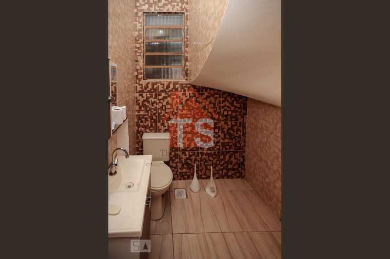 893290849-812.7609423253158MG8 - Casa de Vila à venda Avenida Ernani Cardoso,Cascadura, Rio de Janeiro - R$ 350.000 - TSCV40006 - 26