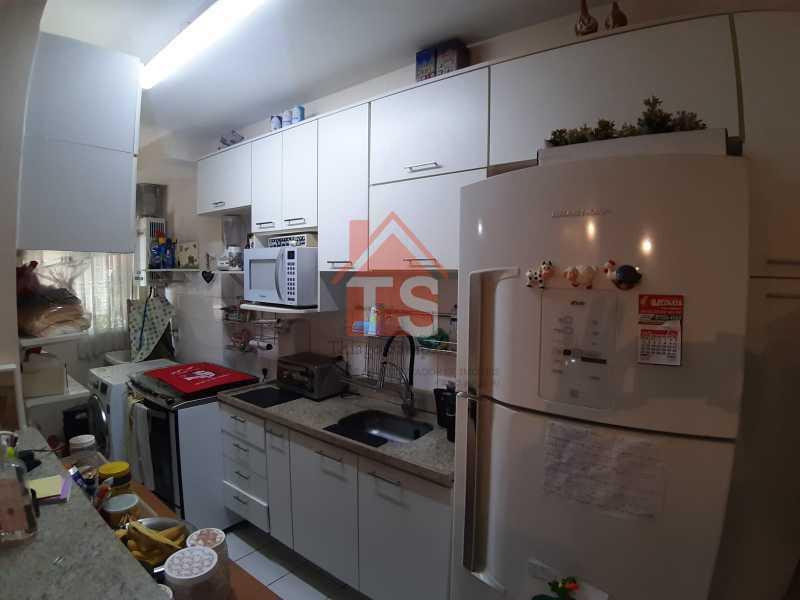 3c3ebbb2-6dda-4800-bf61-975cd5 - Apartamento à venda Rua Cachambi,Cachambi, Rio de Janeiro - R$ 449.000 - TSAP30183 - 4