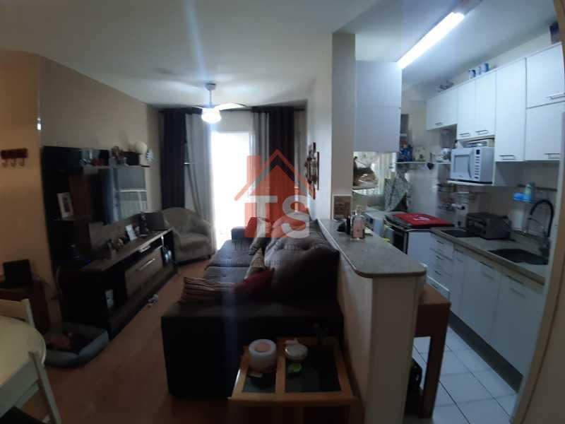 10eb737c-9830-4b8e-b815-066a7e - Apartamento à venda Rua Cachambi,Cachambi, Rio de Janeiro - R$ 449.000 - TSAP30183 - 8