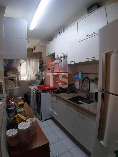 3779230a-81af-4755-a63b-3b3830 - Apartamento à venda Rua Cachambi,Cachambi, Rio de Janeiro - R$ 449.000 - TSAP30183 - 11