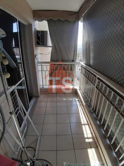 63155612-d478-49e2-8468-41febe - Apartamento à venda Rua Cachambi,Cachambi, Rio de Janeiro - R$ 449.000 - TSAP30183 - 12
